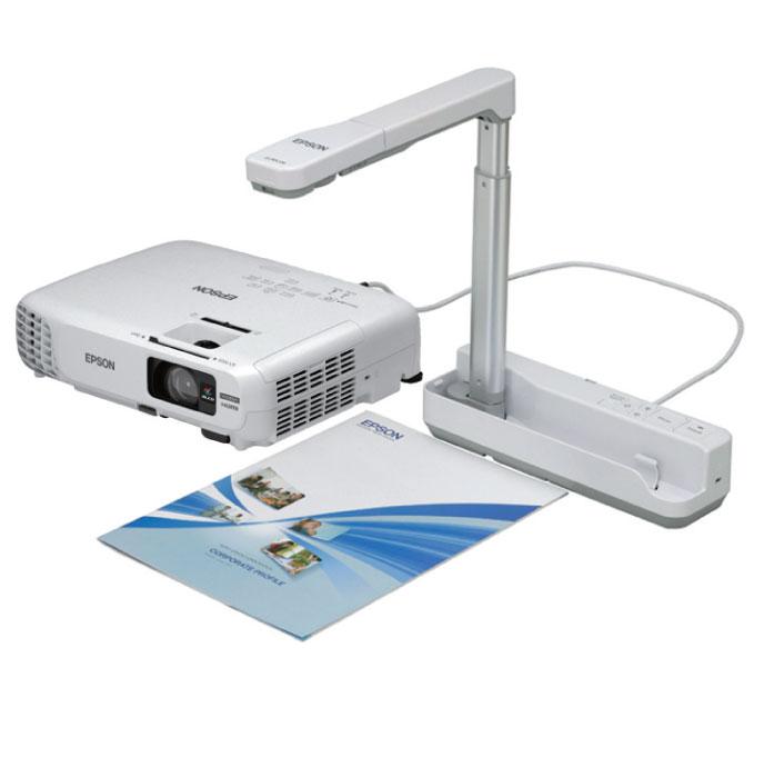 اتصال مستقیم به ویژولایزر مدل ELPDC06