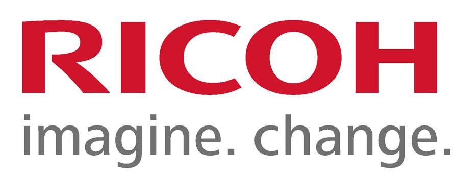 لوگوی شرکت ریکو